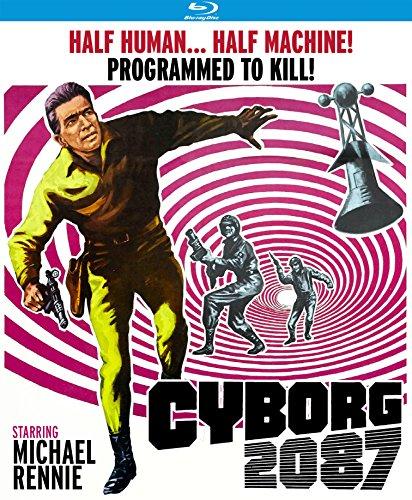 Cyborg 2087 [Blu-ray]