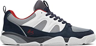 eS Mens Silo Athletic Skate Shoes