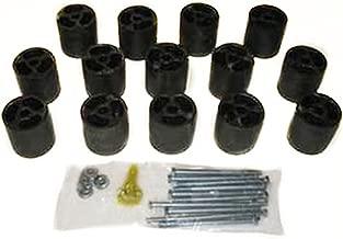 Performance Accessories, Ford F-100/F-150/F-250/F-350 Gas 4WD 3