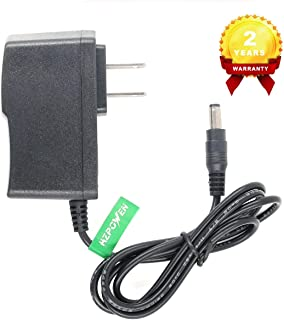 AC/DC Adapter Replacement for Blackstar Fly 3 Bass Amplifier Fly3 & Fly 103 Guitar Bluetooth Speaker PSU1FLY PSU-1 SW10-06501500-W Balance 9.0e 9E