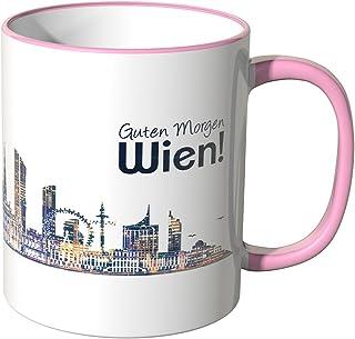 Kurzreisen Wiende Wien Tasse
