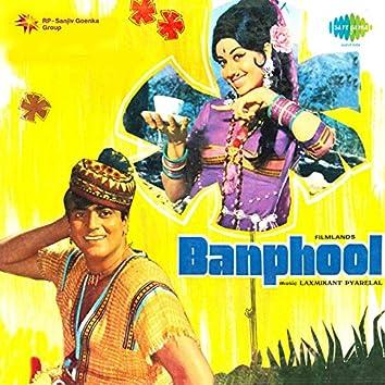 Banphool (Original Motion Picture Soundtrack)