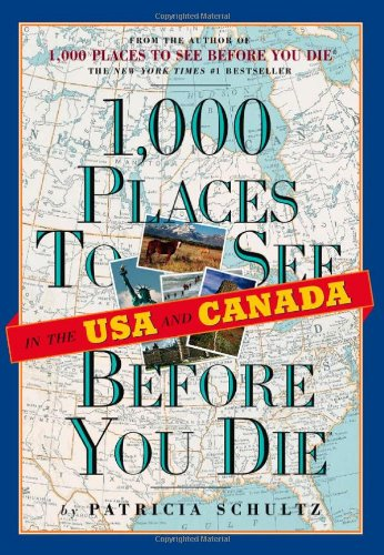 1000 places to go before you die - 5