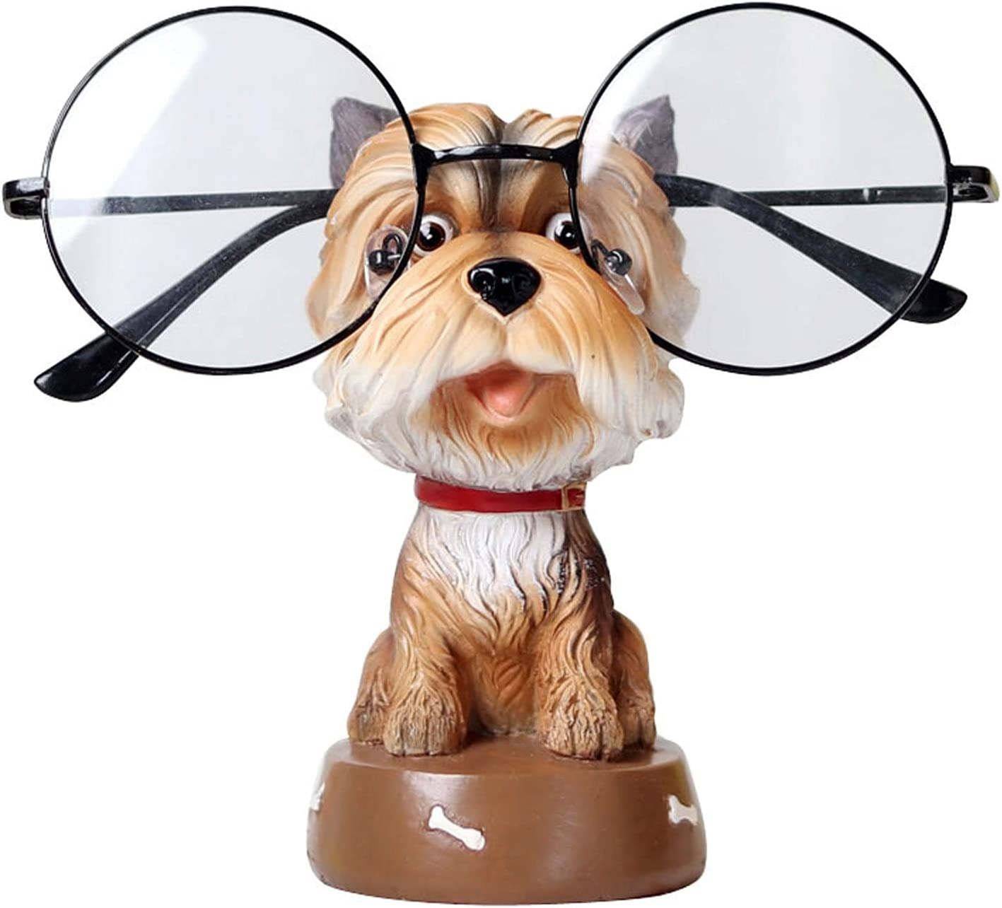 CJshop Sunglasses Rack Japan Maker New Holder Animal Stand Cute NEW before selling ☆ Glasses