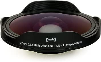 Best fisheye lens for samsung camcorder Reviews