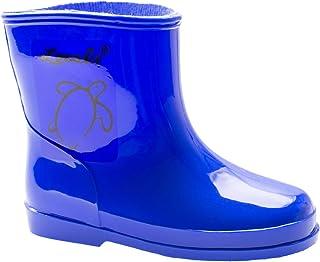 Locals Kids Rubber Rain Boots