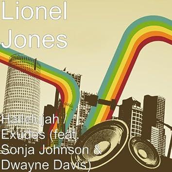 Hallelujah / Exudos (feat. Sonja Johnson & Dwayne Davis)