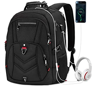 Werewolf Kindle Red Halloween Backpack School Bags For Boys And Girls Schoolbags For Teenagers Printing School Bagpack Satchel Theme Child 17 Inches