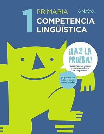 Competencia lingüística 1.