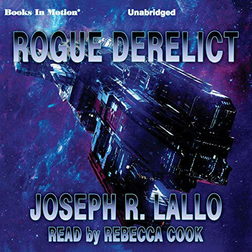 Rogue Derelict cover art