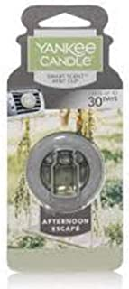 Yankee Candle Afternoon EscapeCar Vent Clip