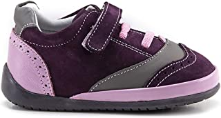 Minipicco Unisex Bebek Deri Ortopedik İlk Adım Ayakkabı