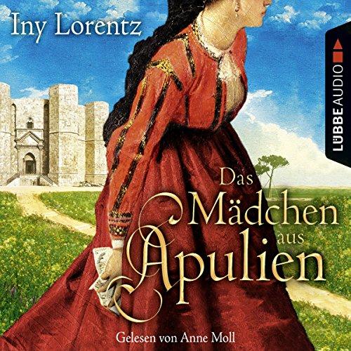 Das Mädchen aus Apulien audiobook cover art