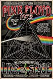 Close Up Pink Floyd Poster Tourplakat The Dark Side of The