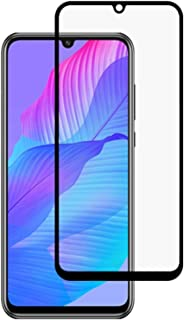 Screen Protector for Huawei Y6P/Huawei Y8P,Anti-Scratch,High Transparency,Anti-fingerprint,Bubble-Free,Dust-Free Premium T...