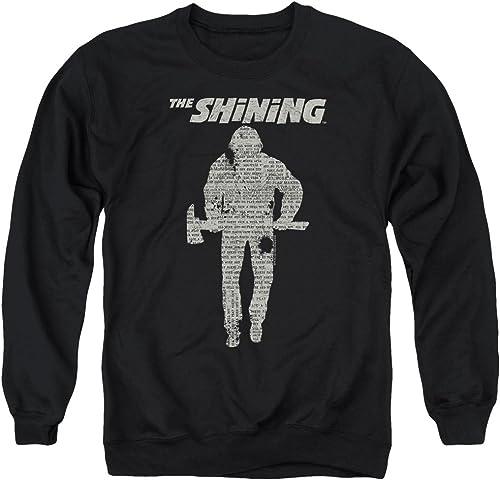 The Shining - - Pull Homme Garçon Dull
