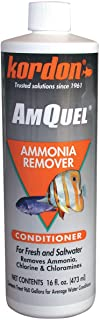 Amquel Plus Ammonia Detoxifier 16 Oz