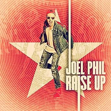 Raise Up - EP