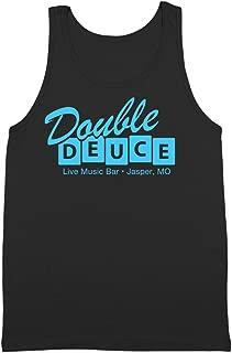 Double Deuce Tank Top