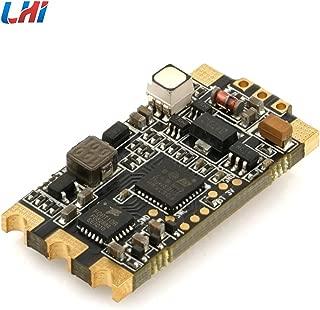 LHI 1PCS Wraith32-32bit blheli_s 32 ESC 35A DSHOT1200 Built in Current Sensor for FPV Quadcopter New Version