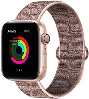new nylon apple watch bands