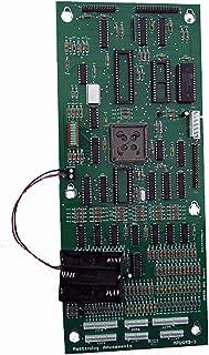 Bally/Williams Pinball WPC95 MPU Board A-20119-XX