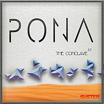 The Conclave EP