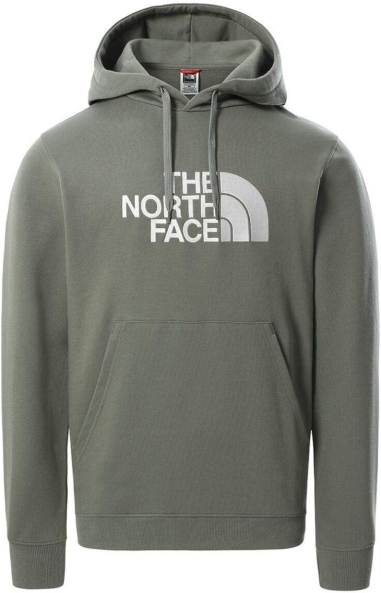 The North Face Men's Light Drew Pullover Hoodie Sudadera con Capucha Hombre