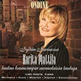Imandran laulu (Imandra's Song), Op. 30c, No. 4