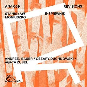 """e-Śpiewnik (From """"Śpiewniki Domowe"""")"""