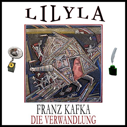 Die Verwandlung                   De :                                                                                                                                 Franz Kafka                               Lu par :                                                                                                                                 Friedrich Frieden                      Durée : 2 h et 25 min     1 notation     Global 5,0