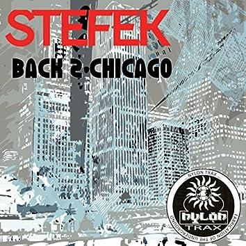 Back 2 Chicago