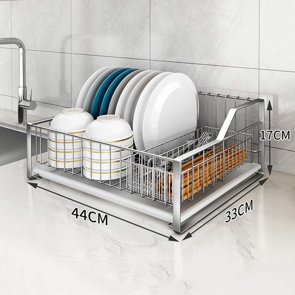 Details about  /Folding Kitchen Dish Plate Drying Rack Organizer Drainer Storage Plastic Holder