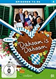 Dahoam is Dahoam - Staffel 04/Episode 73-96