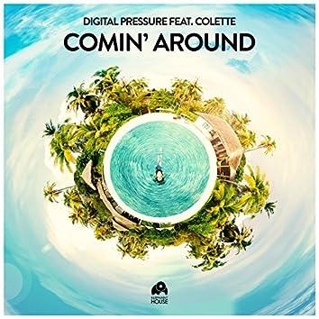 Comin' Around (feat. Colette)
