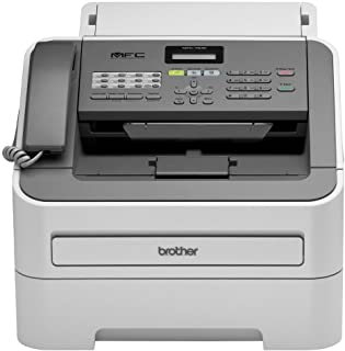 """Brother Printer MFC7240 Monochrome Printer with Scanner, Copier and Fax,Grey, 12.2"""" x 14.7"""" x 14.6"""""""