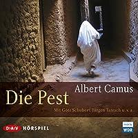 Die Pest Hörbuch
