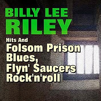 Folsom Prison Blues, Flyn' Saucers Rock'n'roll