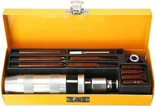 Juego de 5 puntas de destornillador de impacto magn/éticas Torx resistentes para Dewalt Milwaukee Bosch Makita y m/ás SabreCut SCTX25152/_5 T25 TX25