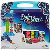 DohVinci - Juego Creativo Infantil Color Mixer (Hasbro A9212)