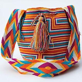 MOFLYS - Bolso Wayuu 789 - 789
