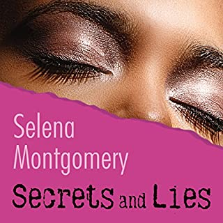 Secrets and Lies audiobook cover art