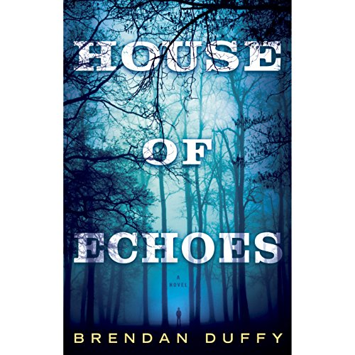 House of Echoes cover art