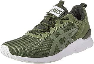 Asics Gel-Lyte Runner Sneaker For Unisex,Moss Green,46 EU