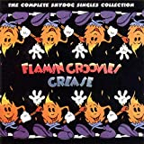 Songtexte von Flamin' Groovies - Grease