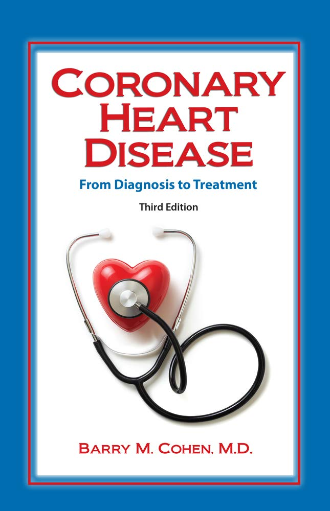 Image OfCoronary Heart Disease: From Diagnosis To Treatment