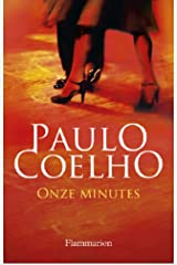 Onze Minutes Format Kindle