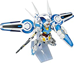 Bandai Hobby 1/144 HG G-Reco Gundam G-Self with Perfect Pack Action Figure