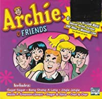 Archie & Friends:The Legacy Collection