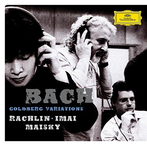 Julian Rachlin, Nobuko Imai & Mischa Maisky